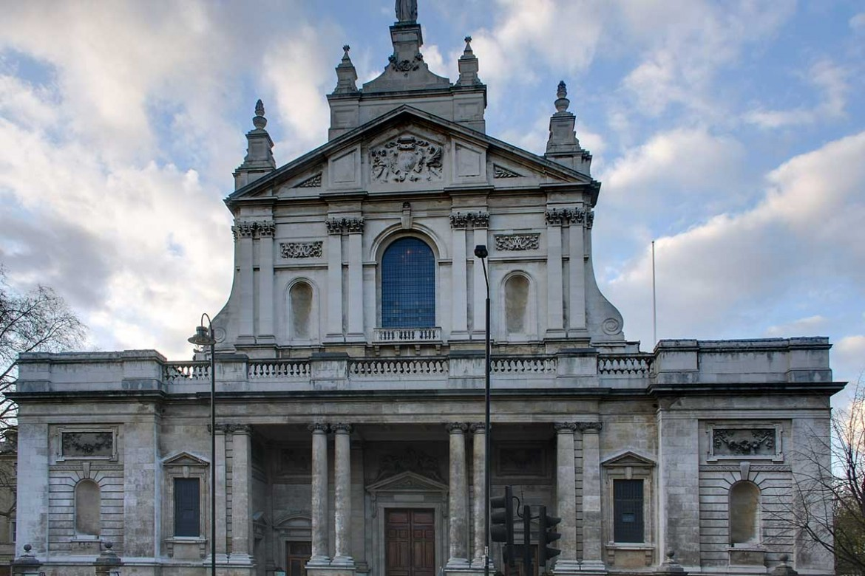London Oratory Church